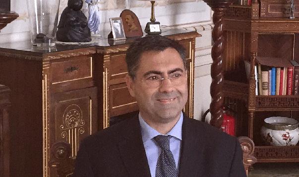 Chavarría Homedes, president Cambra de Comerç de Tortosa