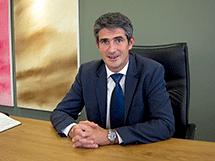 Mikel García-Prieto, director general de Triodos Bank a Espanya.
