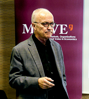 Nobel d'Economia 2004, Kydland