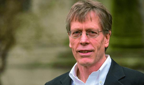 Lars Peter Hansen, Premio Nobel de Economía