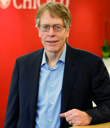 Lars Peter Hansen, Premi Nobel d'Economia 2013